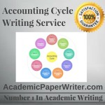 Accounting Cycle