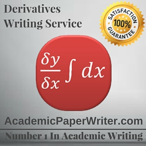 Derivatives Writing Service