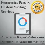 Economics Papers Custom