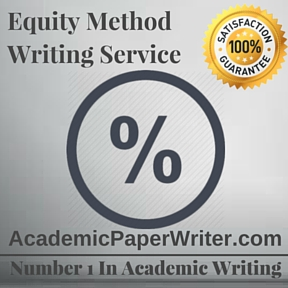 Equity Method Writing Service