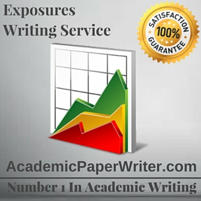 Exposures Writing Service
