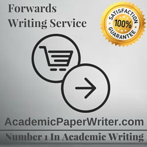 Forwards Writing Service