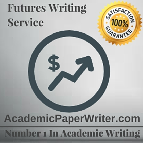 Futures Writing Service