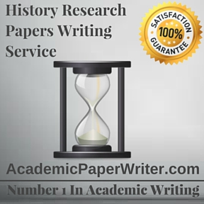 History Research Papers Writing Service