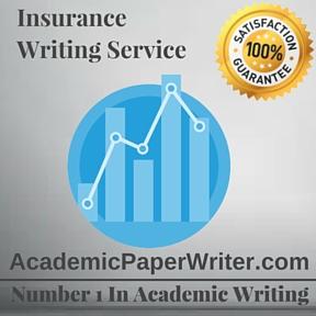 Insurance Writing Service