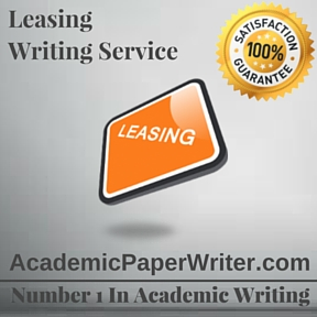 Leasing Writing Service