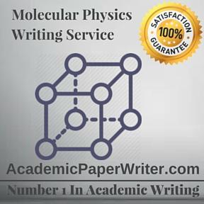 Molecular Physics Writing Service