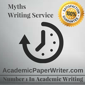 Myths Writing Service