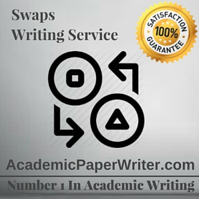 Swaps Writing Service