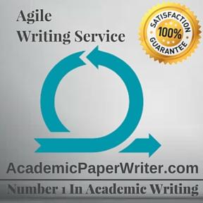 Agile Writing Service