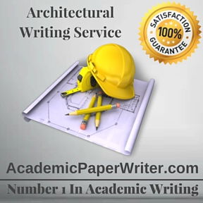 Architectural Writing Service