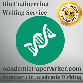 Bio Engineering Writing Service