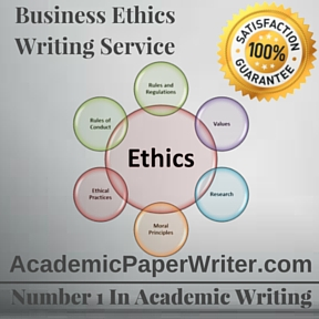 Custom dissertation writing ethics