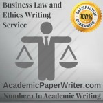 Business Law and Ethics