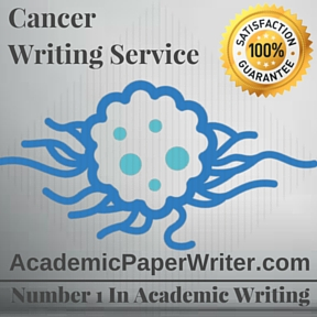 Cancer Writing Service