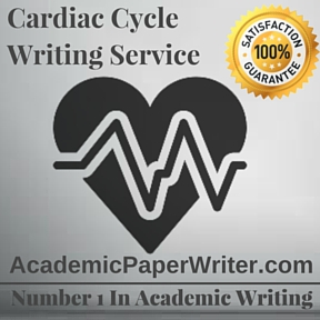 Cardiac Cycle Writing Service