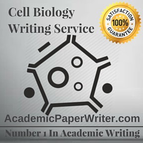 Cell Biology Writing Service