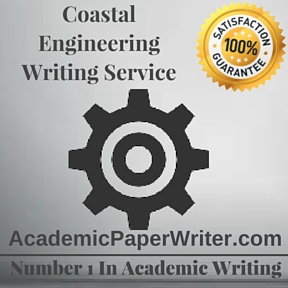 Coastal Engineering Writing Service
