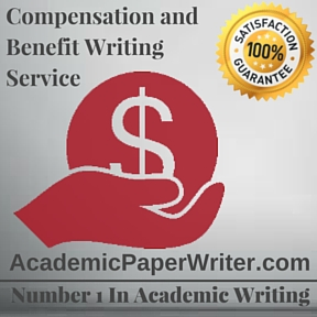 Compensation and Benefit Writing Service
