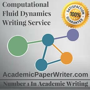Computational Fluid Dynamics Writing Service