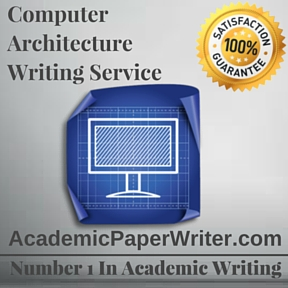 Computer Architecture Writing Service
