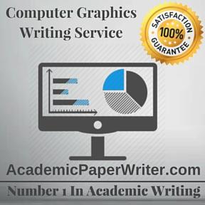 Computer Graphics Writing Service