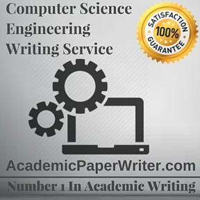 Computer Science Engineering Writing Service