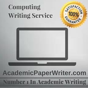 Computing Writing Service