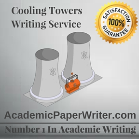 Cooling Towers Writing Service