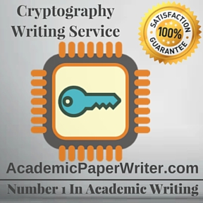 Cryptography Writing Service