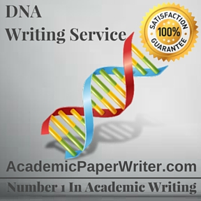 DNA Writing Service