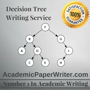 Decision Tree Writing Service