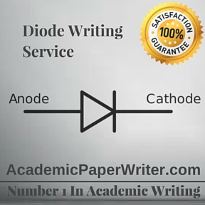 Diode Writing Service