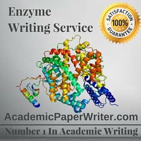 Enzyme Writing Service
