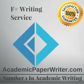 F# Writing Service