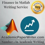 Finance in Matlab