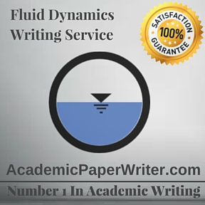 Fluid Dynamics Writing Service