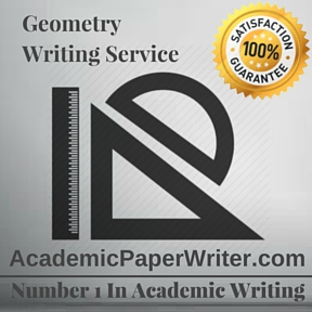 Geometry Writing Service