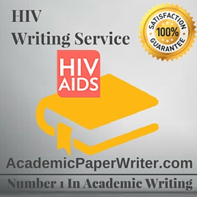 HIV Writing Service