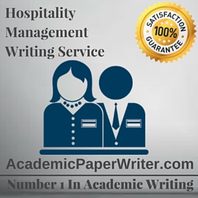 hospitality service essay The importance of customer service in hospitality march 5, 2012 customer service is the essence of the hospitality industry the importance of customer.