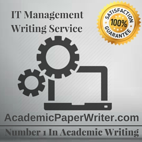 IT Management Writing Service