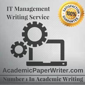 IT Management Writing Service