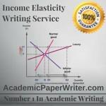 Income Elasticity