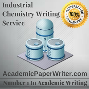 Industrial Chemistry Writing Service