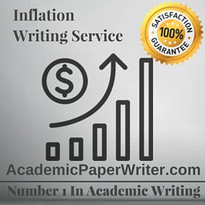 Inflation Writing Service