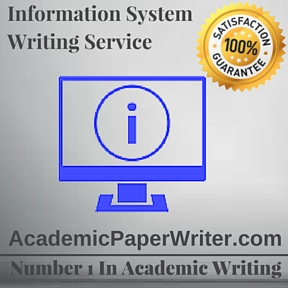 Information System Writing Service