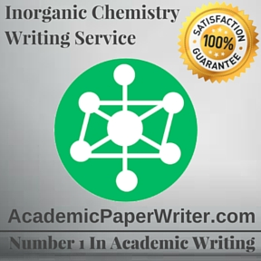 Inorganic Chemistry Essay Essay Sample   Words  Inorganic Chemistry Essay Persuasive Essay Topics For High School Students also Essay On Myself In English  High School Application Essay Examples