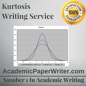Kurtosis Writing Service