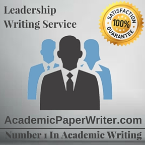 Leadership Writing Service