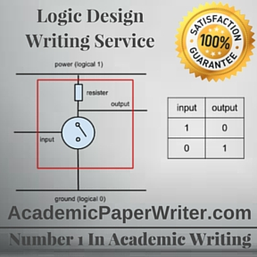 Logic Design Writing Service
